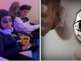 القبض على مشهور سناب نفذ مقلب بتعبئة كوب شاي من كرسي الحمام وقدمه لزوجته !