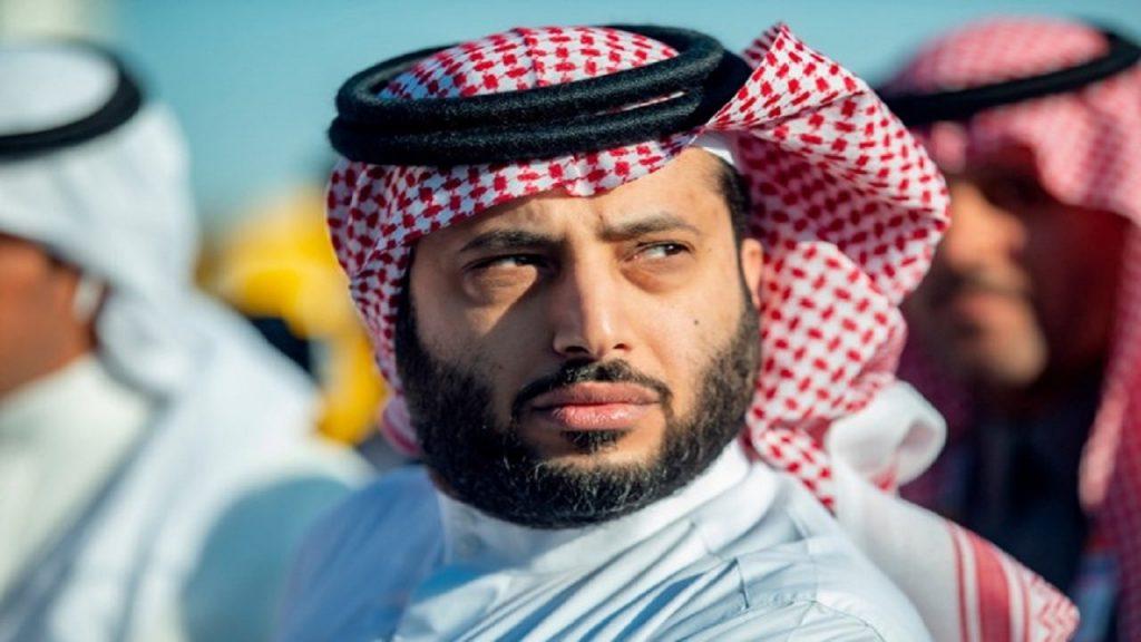 """تركي آل الشيخ يثير الجدل بتعليق """"غامض"""""""