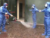"""اكتشاف سلاح مميت يقضي على فيروس كورونا باستخدام """"المياه"""""""