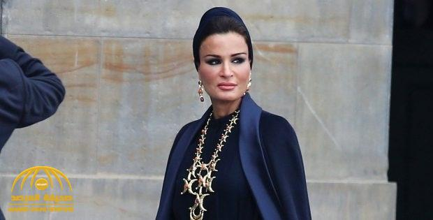"""الشيخة موزة والدة أمير قطر تشتري فندق """"ريتز"""" لندن .. والكشف عن قيمة الصفقة !"""