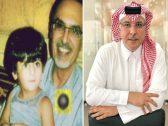 """الشاعر """"عبداللطيف آل الشيخ"""" يرد على """"سعودية"""" نشرت صورة للأمير بدر بن عبدالمحسن وزعمت أن له 5 أبناء"""