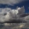 """""""الأرصاد"""" : سحب رعدية ممطرة ورياح على هذه المناطق خلال الساعات القادمة !"""