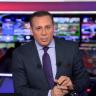 """شاهد: """" كيلو 14 """" يضع مذيع قناة الحدث في موقف محرج أثناء قراءة بيان عزل 7 أحياء في جدة !"""