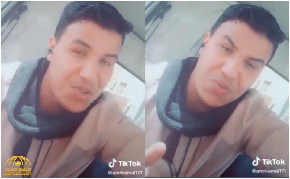 """شاهد: مقيم مصري يعلق على تصريحات """"حياة الفهد"""" بشأن رمي العمالة في الصحراء: احنا فدينا أبونا سلمان والشعب السعودي!"""