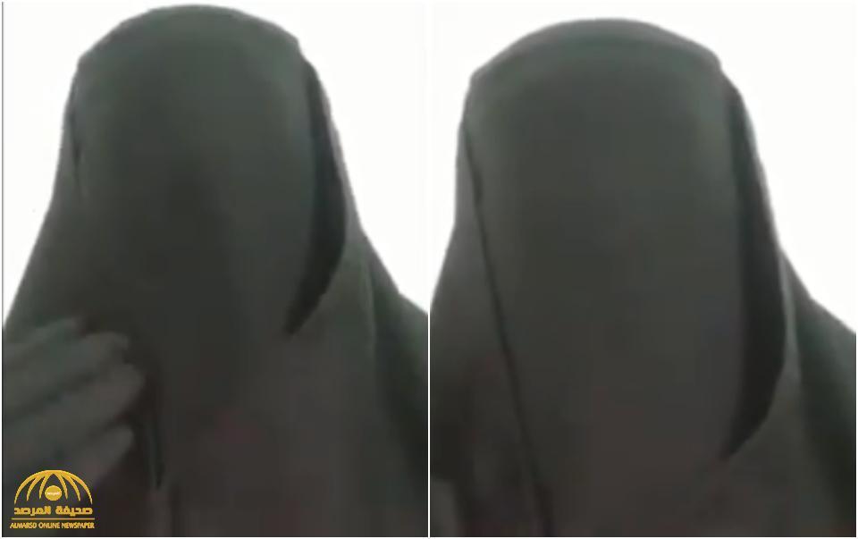 """""""أنا في ذمة كل من يشوف هذا المقطع"""".. شاهد : مواطنة تستغيث للعثور على ابنها المفقود منذ 16 عاماً!"""