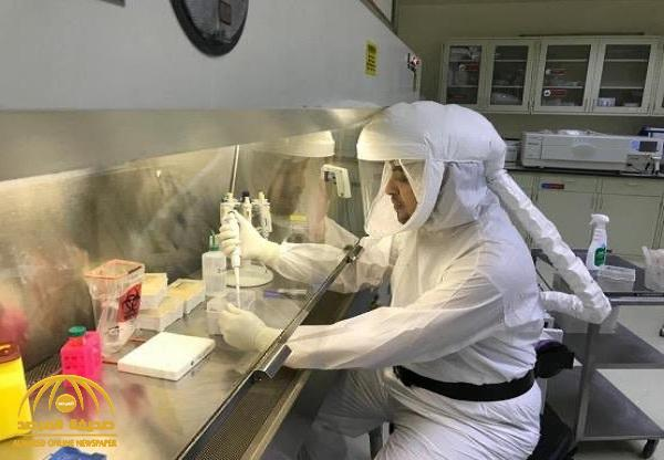 """جامعة الملك عبدالعزيز تعلن تسجيل إنجازٍ غير مسبوق بشأن فيروس """"كورونا""""! – صور"""