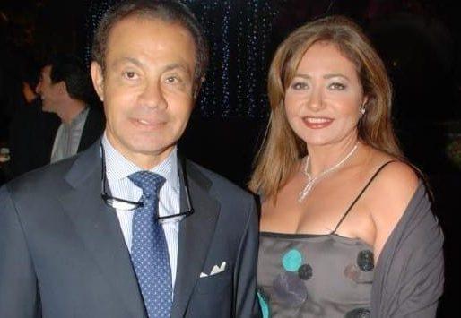 وفاة طليق ليلى علوي بعد إصابته بفيروس كورونا.. أسرار زواجهما وعلاقته بالرئيس الأسبق مبارك