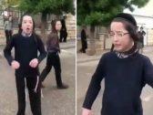 بعد سخريتهم من الفيروس ونشر السعال عمداً في الشوارع.. إصابة 900 متشدد يهودي في إسرائيل بكورونا (فيديو)