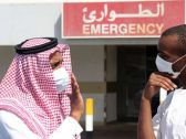 الرياض في المقدمة.. تعرف على توزيع الحالات الجديدة المصابة بكورونا