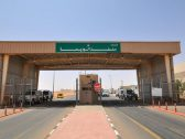 مصفحة عسكرية سعودية تنهي معاناة مواطنة ظلت عالقة في اليمن لأسابيع !