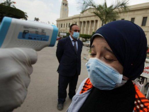 أصيب بكورونا مرتين … نهاية مأساوية لمصري تعافى من الفيروس ومفاجأة بشان مصدر العدوى !