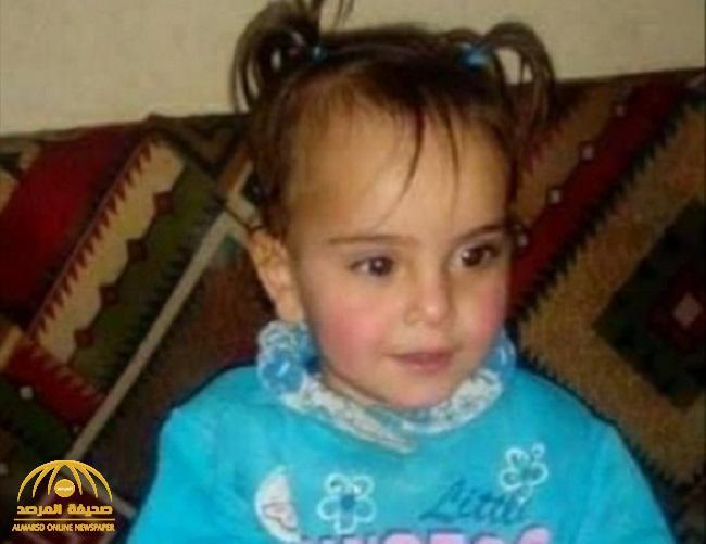 جريمة بشعة تهز الشارع السوري .. مقتل طفلة سورية على يد خالها ودوافع الجريمة صادمة !
