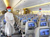 """""""السفر في زمن كورونا """" .. بالأرقام : الكشف عن أسعار تذاكر الطيران بعد تطبيق التباعد الاجتماعي !"""