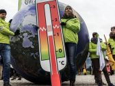 """درجة الحرارة ستصل إلى 71 مئوية .. دراسة أمريكية تحذر من أجواء """"لا تطاق """" !"""