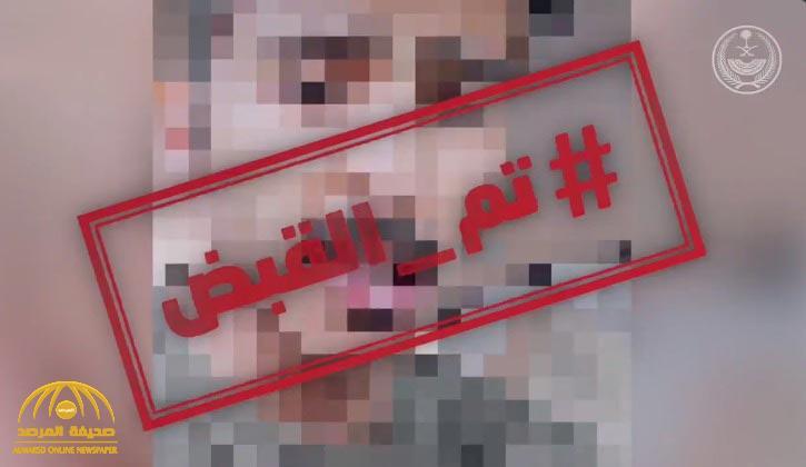 """شاهد.. """"الأمن العام"""" ينشر فيديوهات لمخالفات عدد من المواطنين والمقيمين بعد القبض عليهم"""