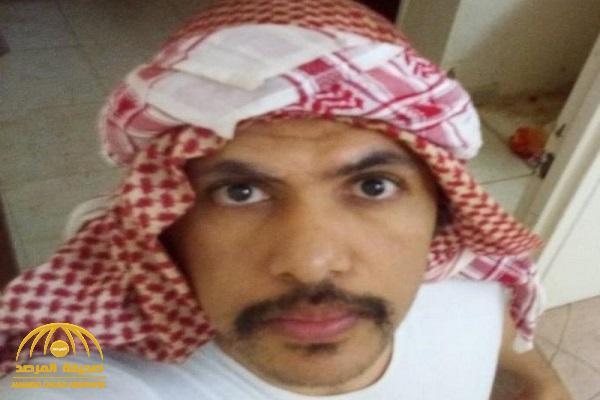 """اختفاء الشاب """"متعب الدوسري"""" في ظروف غامضة في الرياض.. و""""أحد أقاربه"""" يكشف ما حدث بعد تحديد موقعه !"""