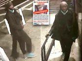 """بالفيديو : أمريكي من أصل أفريقي  يخنق امرأة  مسنة  """" 64 عاما""""  ويغتصبها بالقرب من منزلها في نيويورك !"""