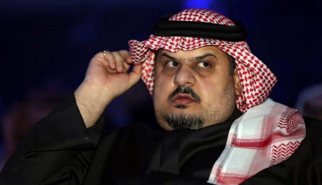 عبد الرحمن بن مساعد يكشف مفاجأة عن مذيعي العربية !
