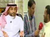 بالفيديو.. سامي الجابر: الأمير محمد بن فيصل يحق له أن يقول ما لا يحق لغيره وأنا أتقبل منه أي شيء!