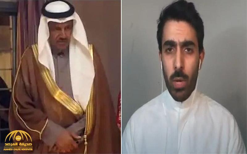"""بالفيديو .. ناقد فني ينتقد أداء خالد عبدالرحمن في """"ضرب الرمل"""" : """" ليس له مكان بالتمثيل"""""""