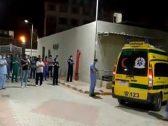 شاهد .. فيديو مؤثر لأطباء مصريين يؤدون صلاة الجنازة على زميلتهم المتوفاة بكورونا