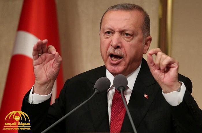 """بعد إدانته لمقتل فلويد.. معارضون لـ""""أردوغان"""" : اصمت يا فاشي"""