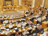 """نقاش   في """"الشورى"""" بشأن قرار  معاملة الأفراد معاملة الضباط"""