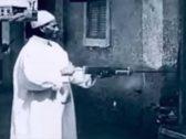 شاهد فيديو نادر : مصر تحارب الكوليرا قبل 73 عاما