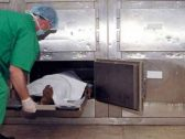 إعلان وفاة سيدة إيرانية .. وبعد 18 ساعة من وضعها في ثلاجة الموتى كانت المفاجأة !
