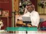 """""""أنا كوروني"""".. فيديو: أول تعليق من الفنان راشد الماجد على الحجر المنزلي !"""