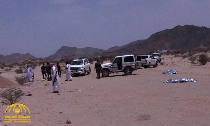 """شرطة عسير تصدر """"بيانا"""" حول إطلاق نار في الأمواه وسقوط عدد من القتلى والمصابين"""