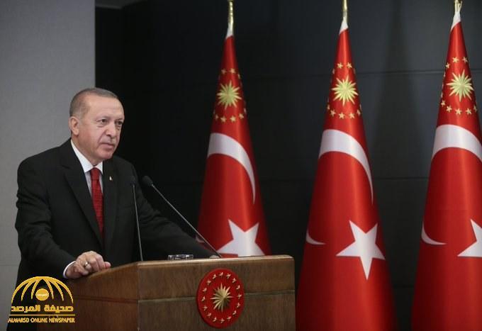 شاهد: أردوغان يثير جدلًا واسعًا بزعمه أن سورة الفتح نزلت في إسطنبول وليس مكة