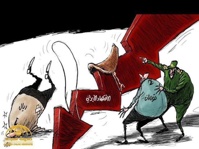 شاهد.. أبرز كاريكاتير الصحف اليوم الأربعاء !