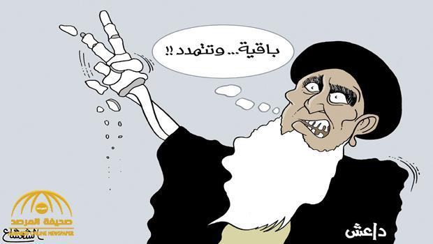 شاهد .. أبرز كاريكاتير الصحف اليوم الثلاثاء