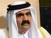 صحفي فرنسي : أمير قطر السابق تدهورت حالته و مات دماغيا بعد إصابته بكورونا !