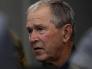 بوش يخرج عن صمته.. ويعلق على مقتل جورج فلويد اختناقاً تحت ركبة شرطي