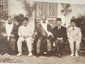 """شاهد: صورة نادرة لـ""""الملك سعود"""" في القاهرة عام  """"1925"""" .. والكشف عن مناسبتها!"""