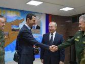 بعد 20 عاما في الحكم نصفها حرب وخراب.. كيف باع الأسد سوريا؟