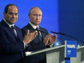 تفاصيل أكبر صفقة من نوعها بين مصر وروسيا-صورة