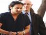 """شاهد.. تسجيل صوتي للسجين في أمريكا """"خالد الدوسري"""" يكشف حالته الصحية.. ومفاجأة عند سؤاله عن والده ووالدته!"""