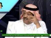 جستنيه يكشف أسباب اتصال فهد بن نافل برئيس الاتحاد