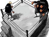 شاهد.. أبرز كاريكاتير الصحف اليوم الثلاثاء