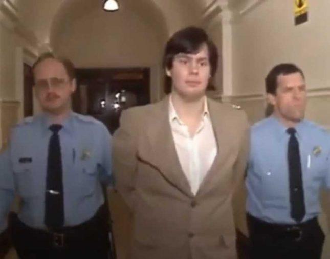 في أمريكا: سجن 28 عاما وكان ينتظر تنفيذ الإعدام .. وعند المحاكمة الأخيرة حدثت المفاجأة !