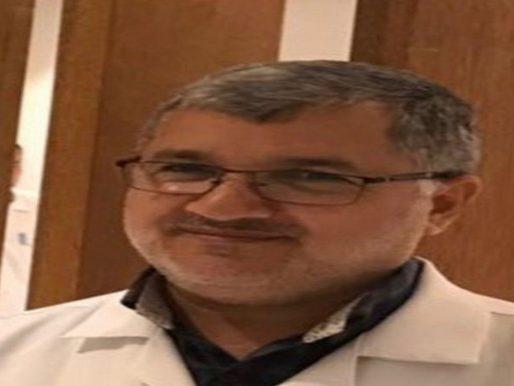 """صحة الشرقية تعلن وفاة طبيب """"أخصائي باطنة"""" بفيروس كورونا في مدينة الخبر"""