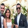 بعد ساعات من الزفاف.. القبض على زوج شقيقة الفنان المصري محمد رمضان