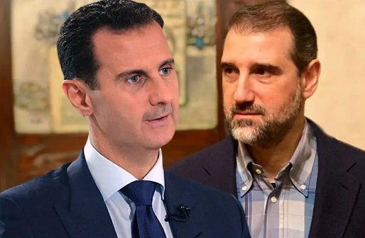 """سوريا : ضربة جديدة لـ """"ابن خال الأسد"""" بقرار قضائي !"""