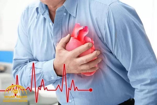 علامة على الكاحلين قد تكون تحذيرا مبكرا للإصابة بنوبة قلبية !