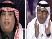"""جدال بين """"الشيخ والشعلان"""" حول مباراة """"الهلال والنصر"""".. والأخير يرد """"أنا لكَ ناصح يامحمَّد .. أزلْ تغريدتك""""!"""
