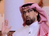 """الدوسري يرد على مغرد نصراوي قال له """" ليش حذفتها يادباس دامك تقول مافيها غلط """"!"""