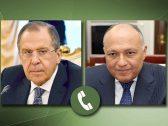 """بعد تصريحات السيسي .. وزير خارجية روسيا يوضح موقف """"موسكو """" من الأزمة الليبية"""